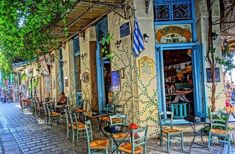 Tours And Travels, Romantic Honeymoon Destination, Luxury India Holidays, Best Honeymoon Destination, The Places Youll Go, Places To Visit, Coffee Places, Romantic Honeymoon, Athens Greece, Athens City, Travel Images, Greece Travel, Beautiful Places