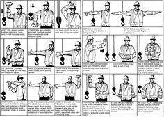 Dog training hand signals chart pdf