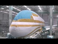 A380 Microsoft Paint - YouTube