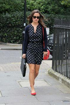 Pippa Middleton Photograph