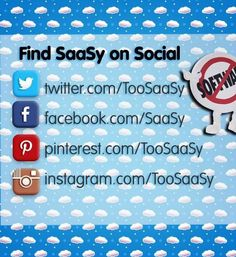 Follow SaaSy #salesforce #df13 #dreamforce