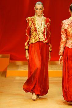Yasmina Chellali, Haute couture Algérienne