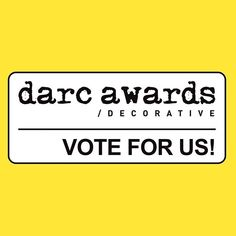 Are you an architect interior product or lighting designer? Vote for us in the @darcawards in the best decorative pendant/chandelier category - as a thank you the lovely people @darc_mag will give you a ticket to the awards party! VOTE NOW! Link in our bio
