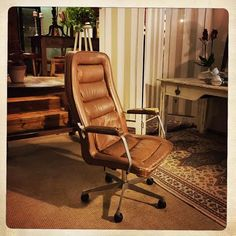 ANOUK offers an eclectic mix of vintage/retro furniture & décor.  Visit us: Instagram: @AnoukFurniture  Facebook: AnoukFurnitureDecor   June 2016, Cape Town, SA. Cape Town, Decoration, Mid Century, Facebook, Photo And Video, Chair, Instagram, Furniture, Home Decor