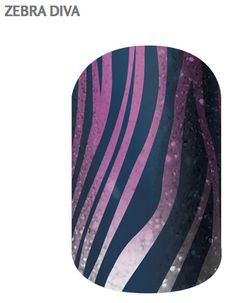 One of the MANY new and amazing wraps just released in the Jamberry Fall/Winter 2014 Catalog! Each sheet is enough for at least 2 manis and 2 pedis!! To see this wrap and the rest of the catalog where they're ALWAYS Buy 3 Get 1 FREE!!, visit: www.jesspayne.jamberrynails.net