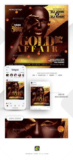The top 90 Design images in 2019 | Party flyer, Card