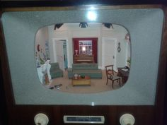 I Love Lucy Roombox It 39 S The Richardo Living Room In