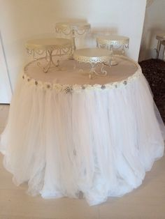 wedding cake table skirt 1000 images about couture decor on couture 26200