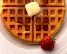 Aprenda a preparar a receita de Waffle