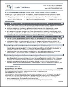 Interest For Resume Medical Sales Resume  Focus  Pinterest  Sample Resume And Medical .