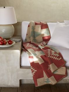 As seen in Departures Magazine, pre-order the Spring 2015 Ralph Lauren Home collection, inspired by the rustic beauty of the American southwest