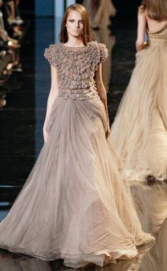 elie saab. too gorgeous for words