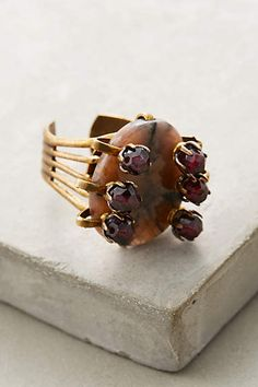 Cytherea Ring #anthrofave