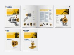 Viper Subsea Product information brochures