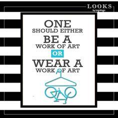 Be a work of art. Wear work of art! Wear work of art by http://www.togofogolooks.com  #fashionmood #bestylish