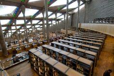 Library of Alexandria (Alexandria, Egypt)