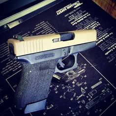 Glock 36 | Types of Guns That Will Keep You Alive On Doomsday