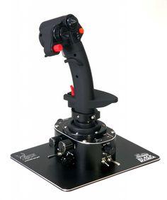 VKB Fat Black Mamba joystick