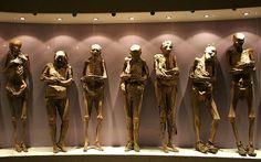 momias de guanajuato - Buscar con Google