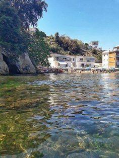 Napoli.        Bacoli
