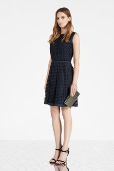 Reiss Spring/Summer Womenswear Lookbook - Look 12