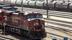 Canadian Pacific rejects order to pay for Lac-Mégantic cleanup