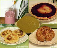 Retrouvez mes tests de recettes de novembre 2015 : soupe, pancakes sans gluten, smoothie végétal, tartes aux légumes. Bio, parfois vegan. Récit imagé.