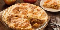 Como fazer torta de maçã