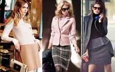 Business Smart Suits for Women