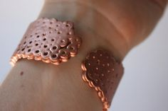 Delighted Momma: DIY Fusion Bead Cuff