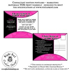 Thirty One Gifts Consultant or Director by NightOwlCustomDesign