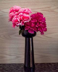 apapun background ruanganmu, warna pink akan selalu catchy dimata