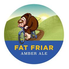 Fat Friar is a crowd-pleasing amber ale, bridging the gap between light and dark beers. This recipe is all about balance - hence the friar's training wheels. This medium-bodied ale boasts toasty Belgian malt flavor, but packs refre...
