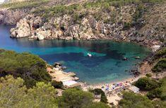 Ibiza za gurmane - Okusi.eu Ibiza, River, Outdoor, Self, Outdoors, Outdoor Games, The Great Outdoors, Ibiza Town, Rivers
