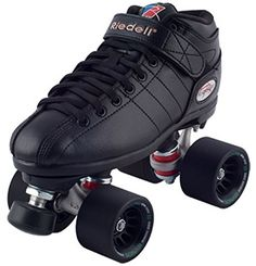 Riedell R3 Demon Roller Skates *** You can get additional details at the image link. (This is an affiliate link)