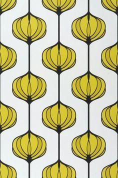 Prints patterns on pinterest african fabric african - Papiers peints des annees 70 ...