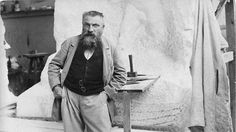 "25 Interesting Things You May Not Know About These Famous Artists: Auguste Rodin - His sculpture known as ""The Age of Bronze"" looked so real that people thought he must have killed someone and shaped the sculpture around the body."