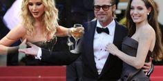 #ACTUALIDAD #FVnoticias Fuentes aseguran que Jennifer Lawrence es la responsable de la separación de Brad Pitt y Angelina Jolie: Follow…