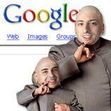 google, evil, pagebrin