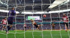 Hull City won a thriller on an FA Cup semi final at Wembley by defeating League 1 side Sheffield United in an all Yorkshire thriller. The final score was 5-3 to the Premier League side.