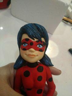Minha modelagem de ladybug