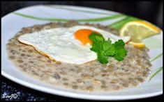 Šošovicový prívarok Hummus, Food And Drink, Cooking, Ethnic Recipes, Baking Center, Kochen, Cuisine, Brewing, Cook