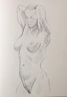 Prep Sketch https://www.facebook.com/coloureddrawings