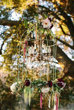 Saiba tudo sobre o charme e o encanto do casamento boho chic