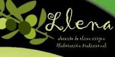 Aceites Llena #Productor #Aceite #Tamarite de #Litera - Paladea.me - Logotipo