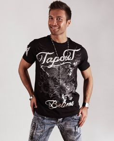 Believe Tapout - jerone.com