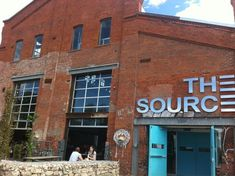 Warehouse conversion turned one of the country's hottest artisan food markets, the Source in Denver is worth exploring. http://thedownlo.com/denver/the-3-spots-in-denver-i-always-take-people-who-visit-me/