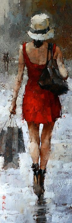 Retail Therapy #23   by Andre Kohn