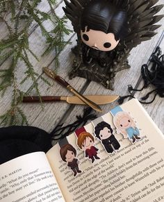 Lovely picture of our Game of Thrones bookmarks by @youngadultbookaddict  these are available in our Etsy store now! Also we're in the process of making all our mini magnetic bookmarks slightly bigger after some feedback from a few customers! We hope you all like the new size  || #book #books #bookish #bookstagram #bookmark #bookmarks #magneticbookmark #magneticbookmarks #booklover #planner #planning #plannergirl #plannerlove #planneraddict #plannerstickers #plannersupplies #eclp…