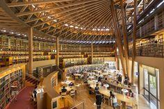 国際教養大学 図書館 - Google 検索